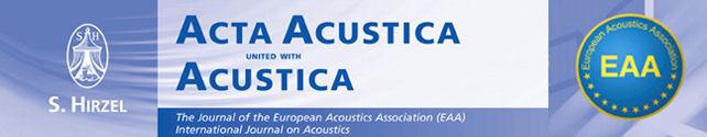 Acta_acustica