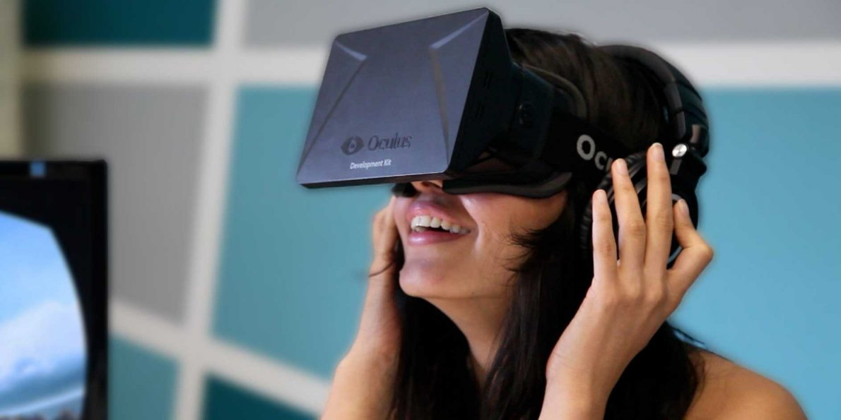 New research collaboration with Oculus! – Building Acoustics